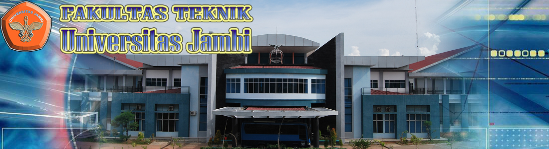 Engineering Faculty of Jambi University